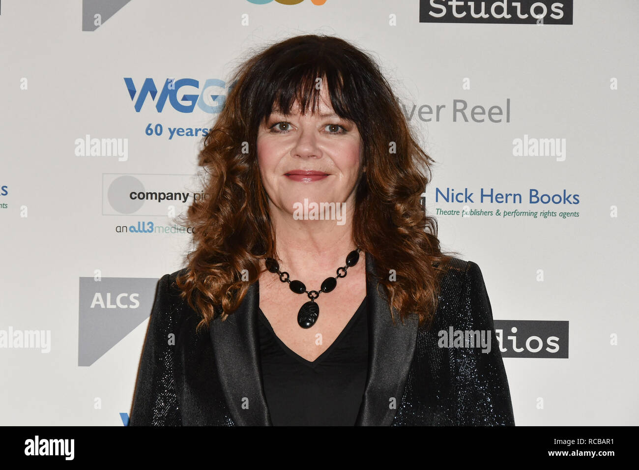 Josie Lawrence (born 1959)