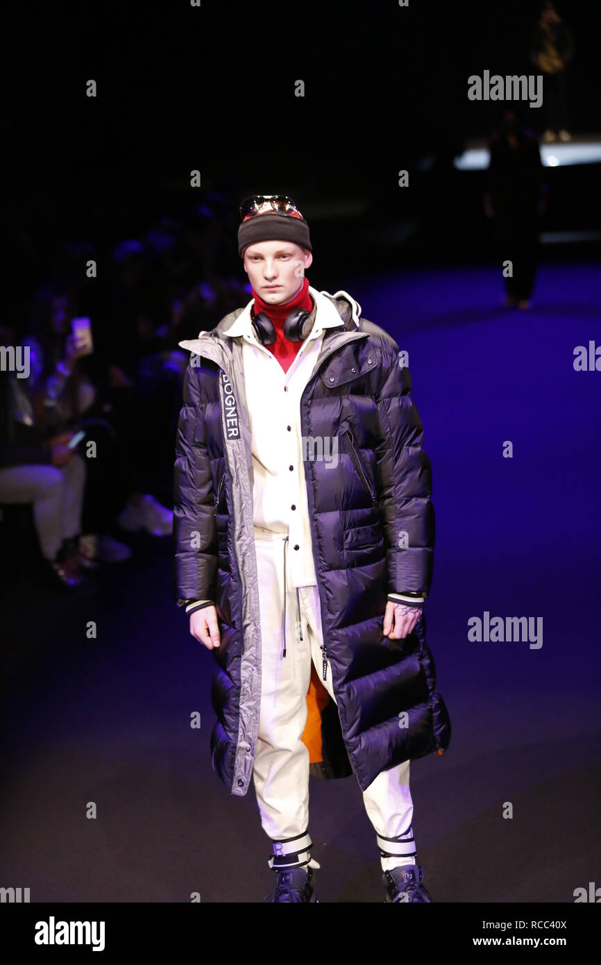 better temperament shoes offer discounts Berlin, Germany. 14th Jan, 2019. Models on the catwalk with ...
