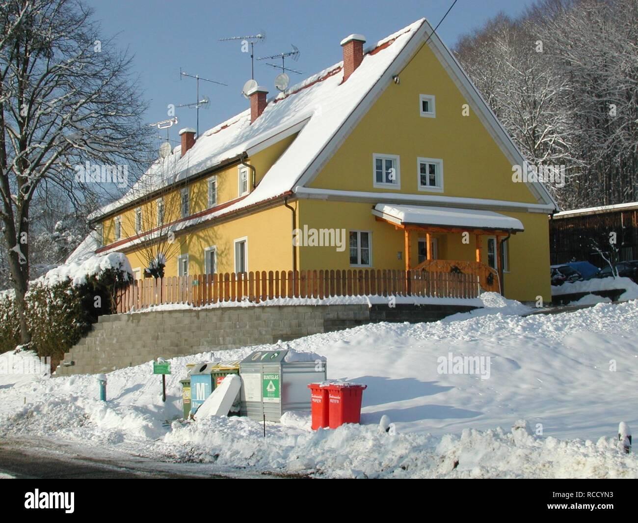 Station de ski Aflenzer Brgeralm - Vacances de - BERGFEX