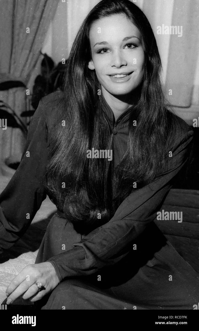 Mary Crosby bing crosby