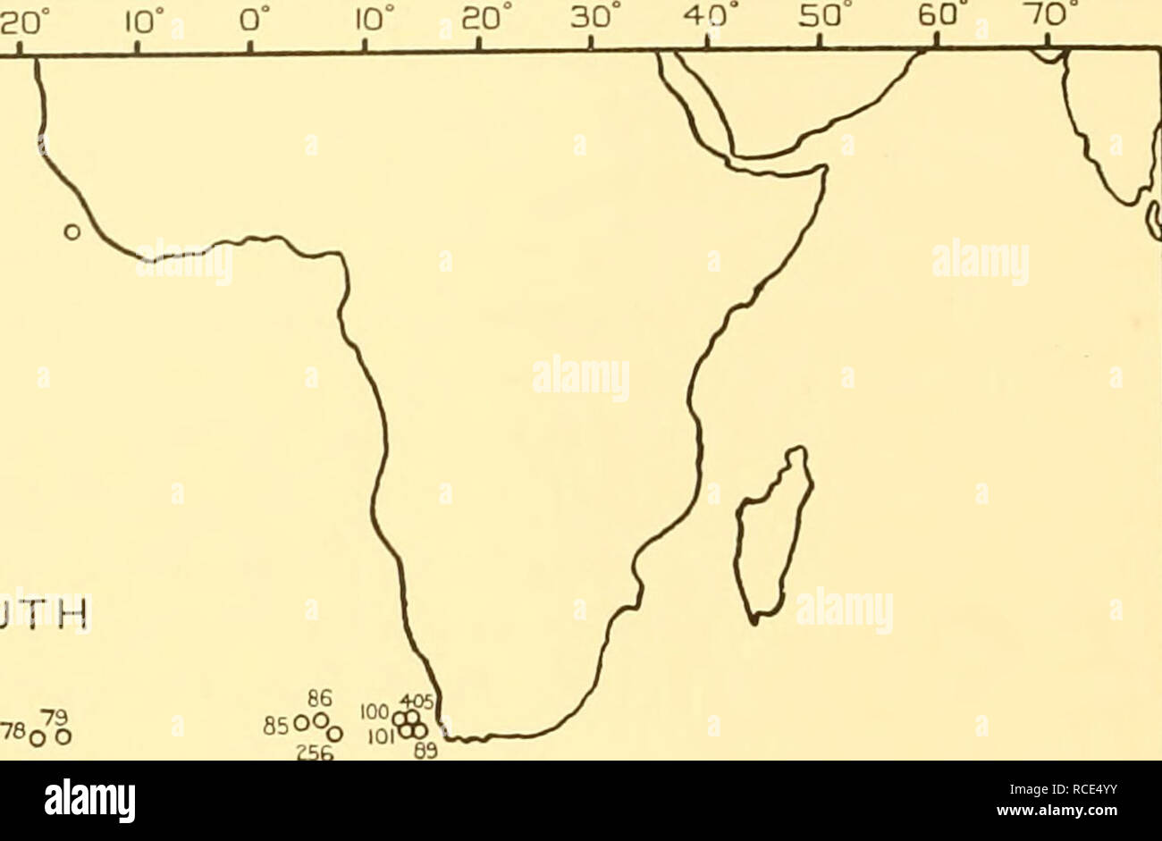 c96eb986b2e6 Discovery reports. Discovery (Ship)  Scientific expeditions  Ocean   Antarctica  .
