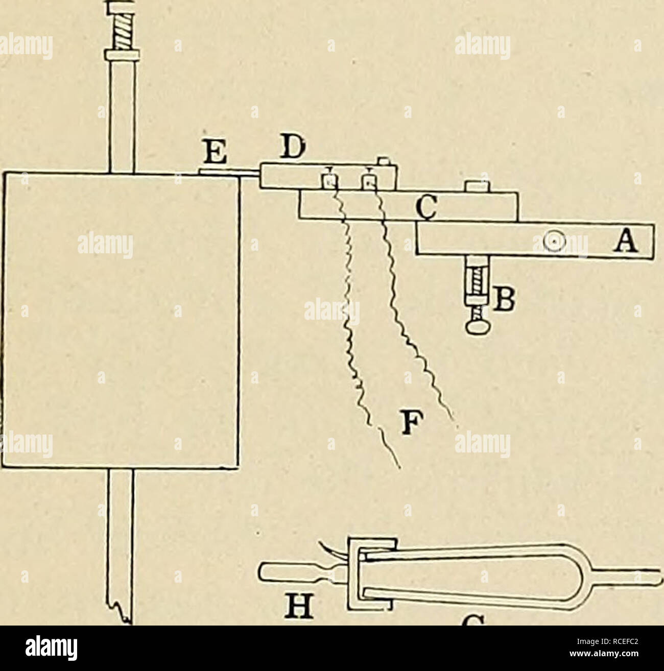 Directions For Laboratory Work In Physiology For The Use Of