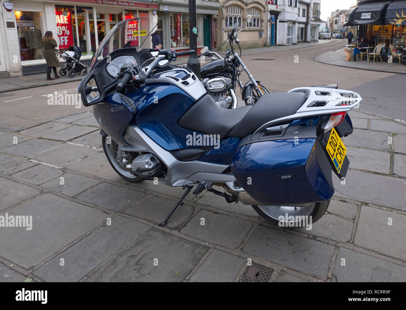 Bmw R 1200 R Stock Photos Bmw R 1200 R Stock Images Alamy