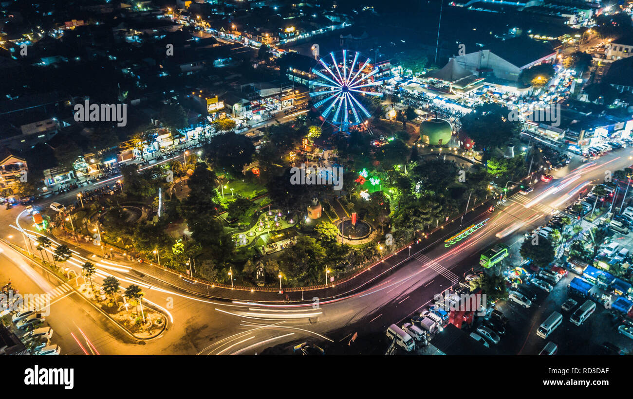 Batu City Malang High Resolution Stock Photography And Images Alamy