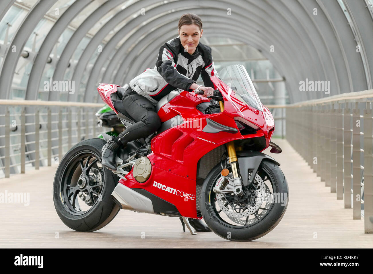 Ducati Corse Stock Photos Ducati Corse Stock Images Alamy