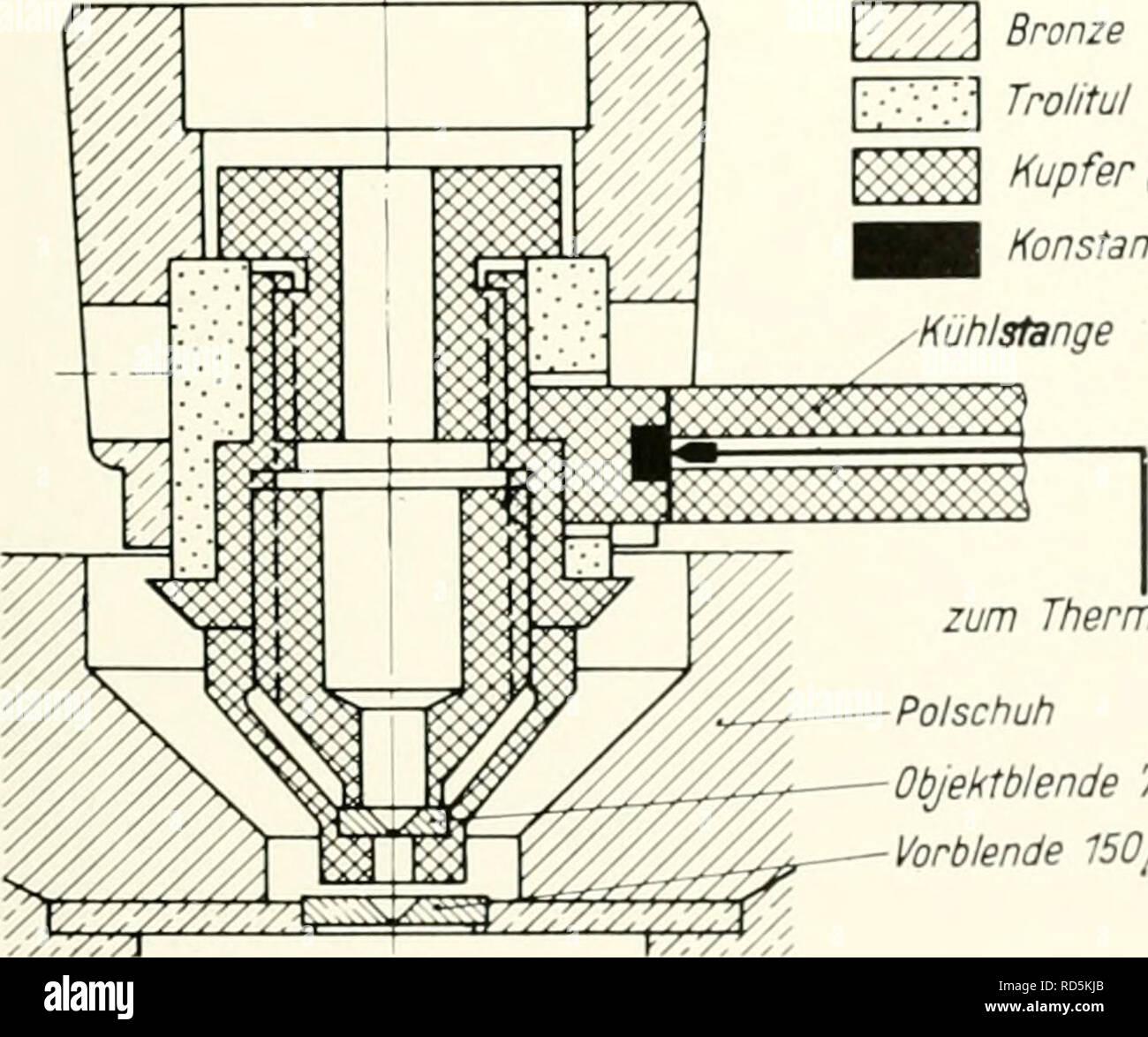 1954 Chevrolet Vacuum Diagram