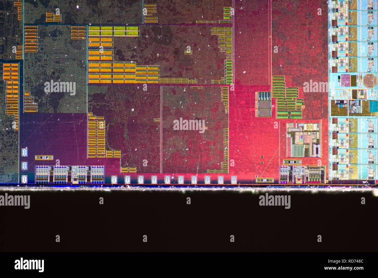 AMD@28nm@GCN 3th gen@Fiji@Radeon R9 Nano@SPMRC REA0356A-1539