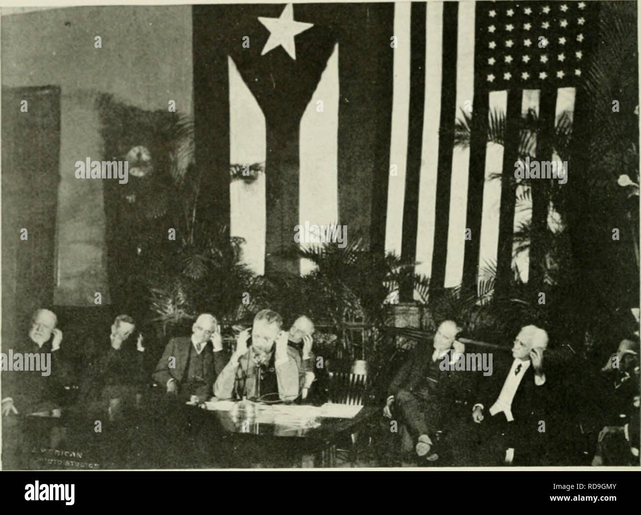 The Cuba review  1(5 THE v v n A li E r 11: iv  Pli