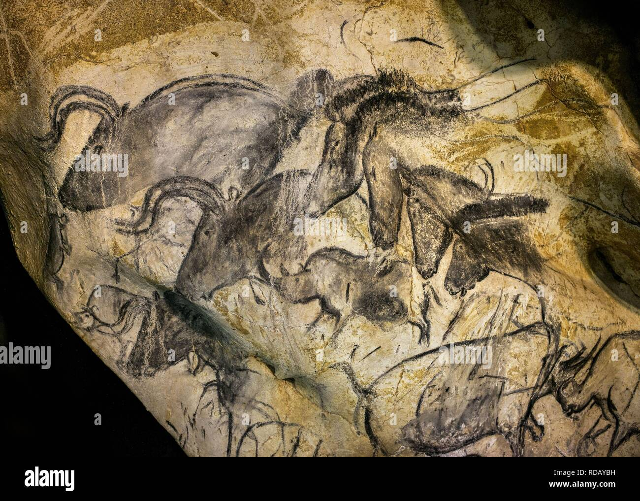 Author Argues That Even In Paleolithic >> Upper Paleolithic Stock Photos Upper Paleolithic Stock Images Alamy