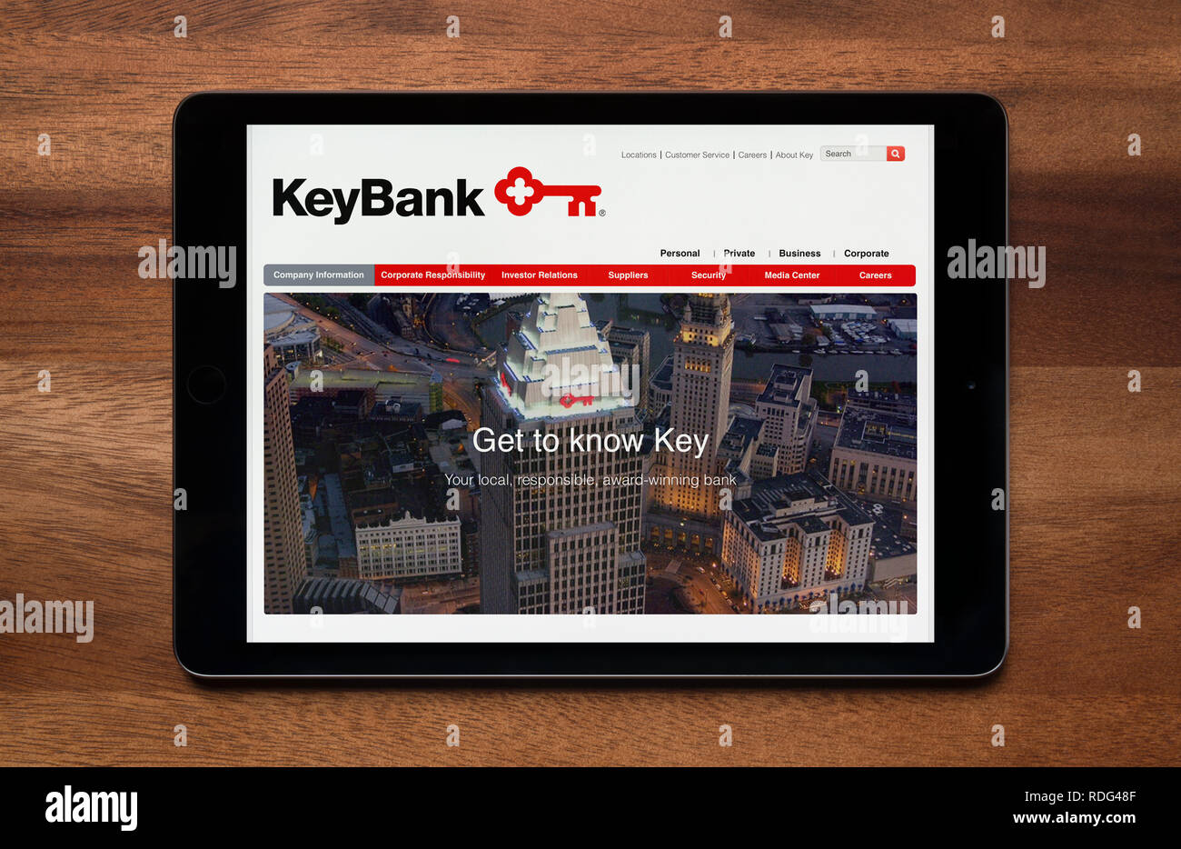 Keybank Stock Photos & Keybank Stock Images - Alamy
