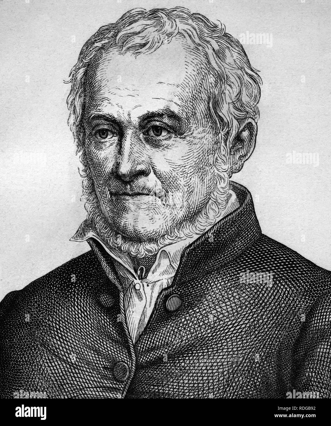 Ernst Moritz Arndt anna maria schleiermacher