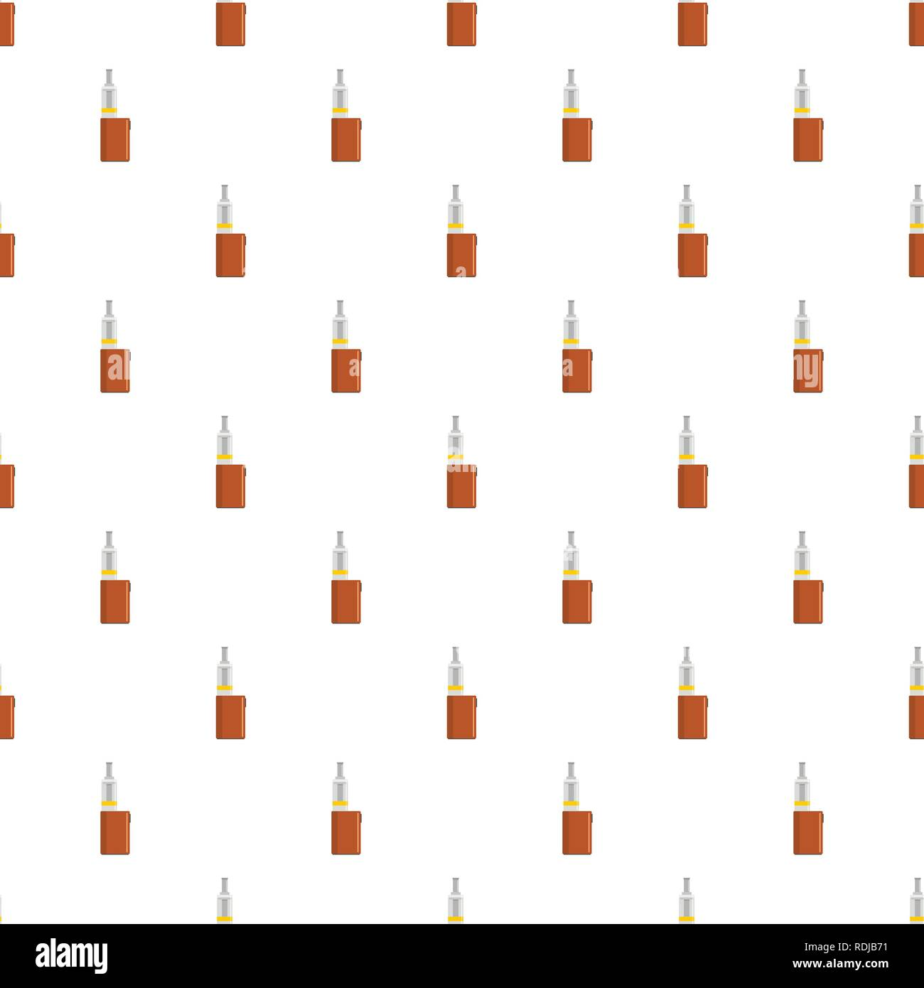 Mod box pattern seamless vector repeat for any web design - Stock Image