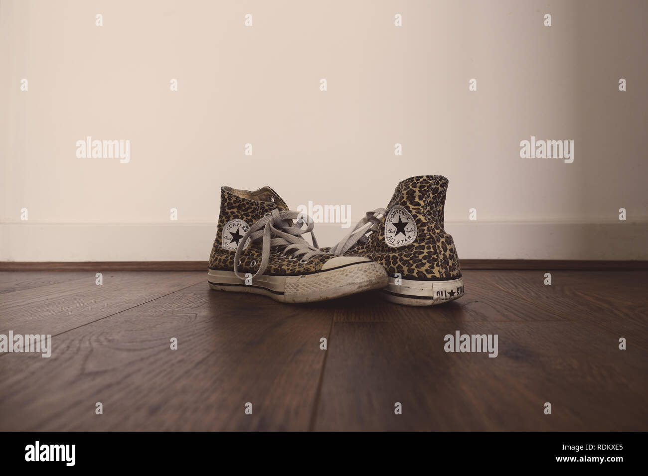 bfcf180bbba1 Converse Shoes Stock Photos   Converse Shoes Stock Images - Page 3 ...