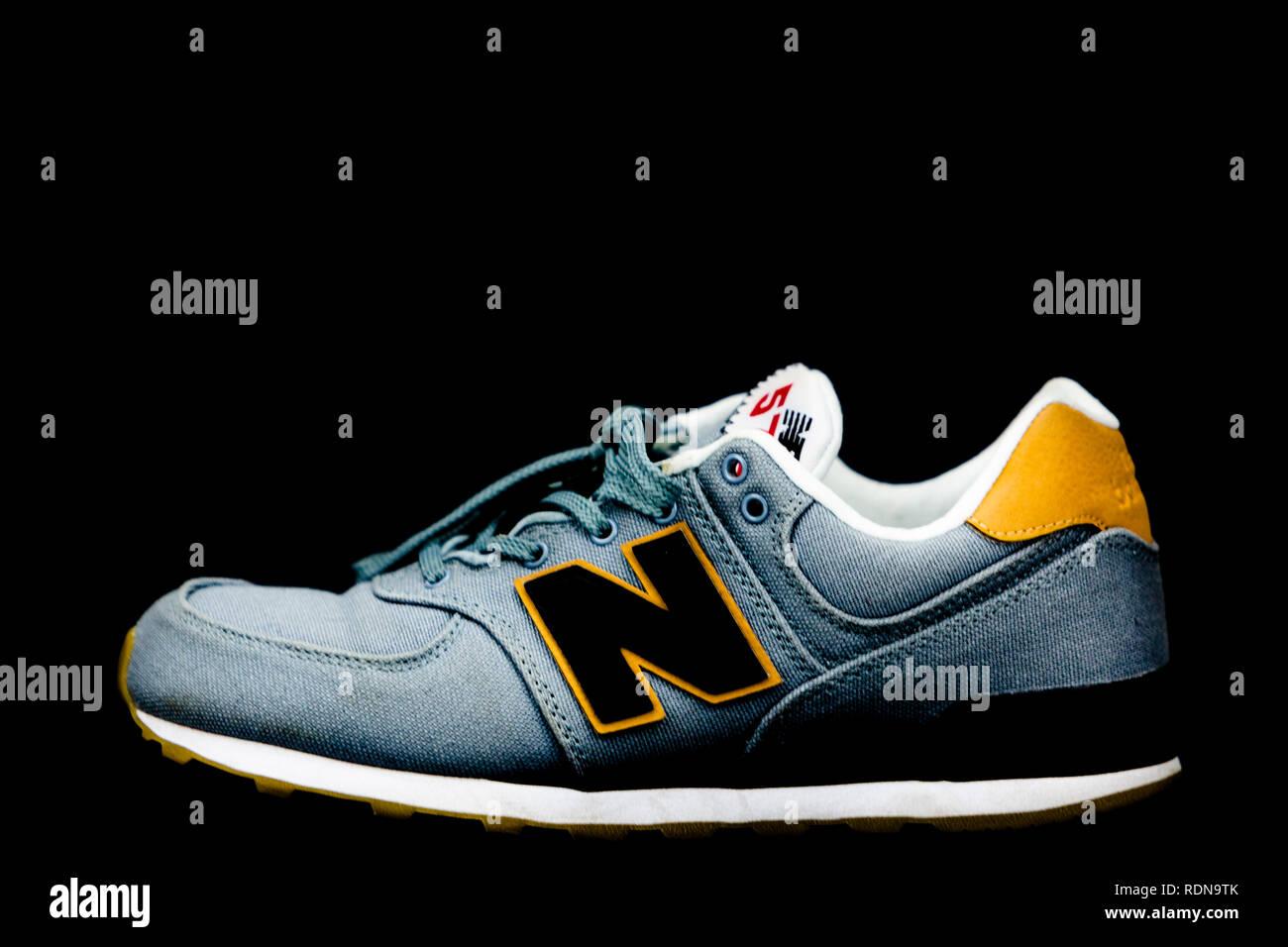 new balance 574 sport usa