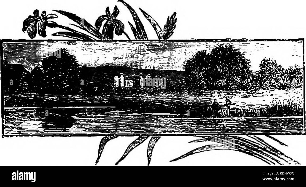 . Thomas Ken and Izaak Walton, a sketch of their lives and family connection. Ken, Thomas, 1637-1711; Walton, Izaak, 1593-1683. MEDMENHAM ABBEY, RIVER THAMES CONTENTS PART I CHAPTER I PAGE Life of Ken by Hawkins—By Bowles—Plumptre and others—Ken's birth and parentage—The Ken pedigree—His Hymns—Izaak Walton and the Cranmers—Walton's first wife Rachel .... 3 CHAPTER H Izaak Walton's Prayer-Book—Story of it—The register in it—Death of Anne Walton—Her epitaph, original draft of—Facsimile from the Prayer-Book—How the copy was made .... 12 CHAPTER HI Thomas Ken—Scholar at Winchester—Entry of his adm Stock Photo