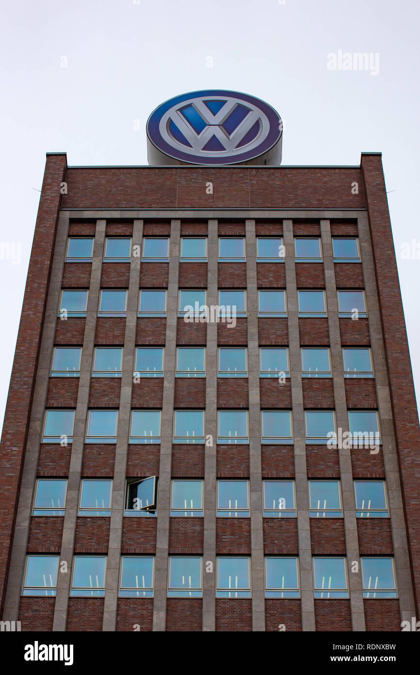 Volkswagen, VW Stock Photo