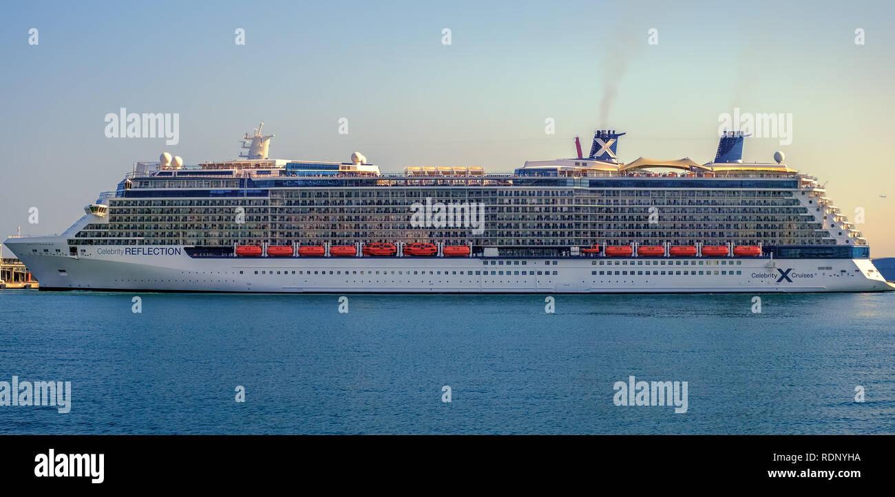 Who owns celebrity cruise lines - answers.com