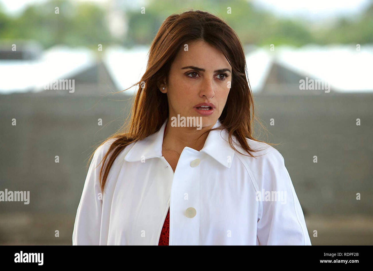 THE COUNSELLOR 2013 film with Penélope Cruz - Stock Image
