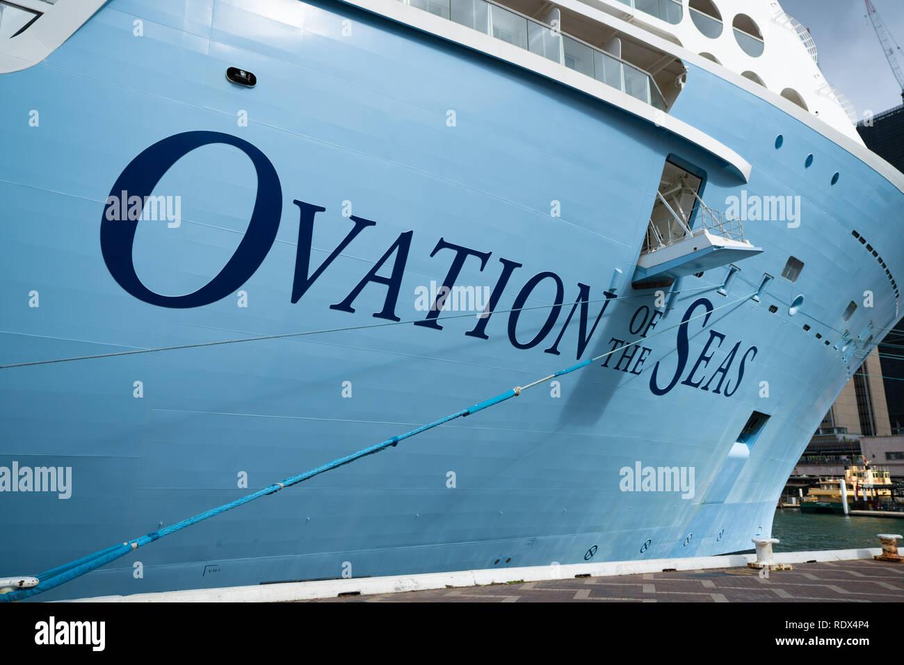 A Ship With No Name