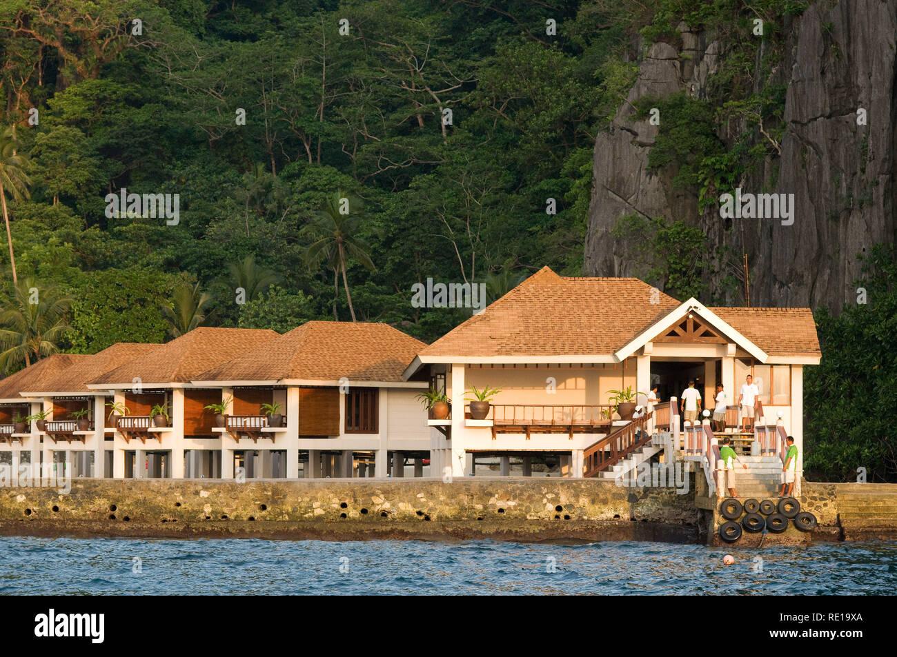 El Nido Resorts Miniloc Island Bacuit Archipelago Palawan