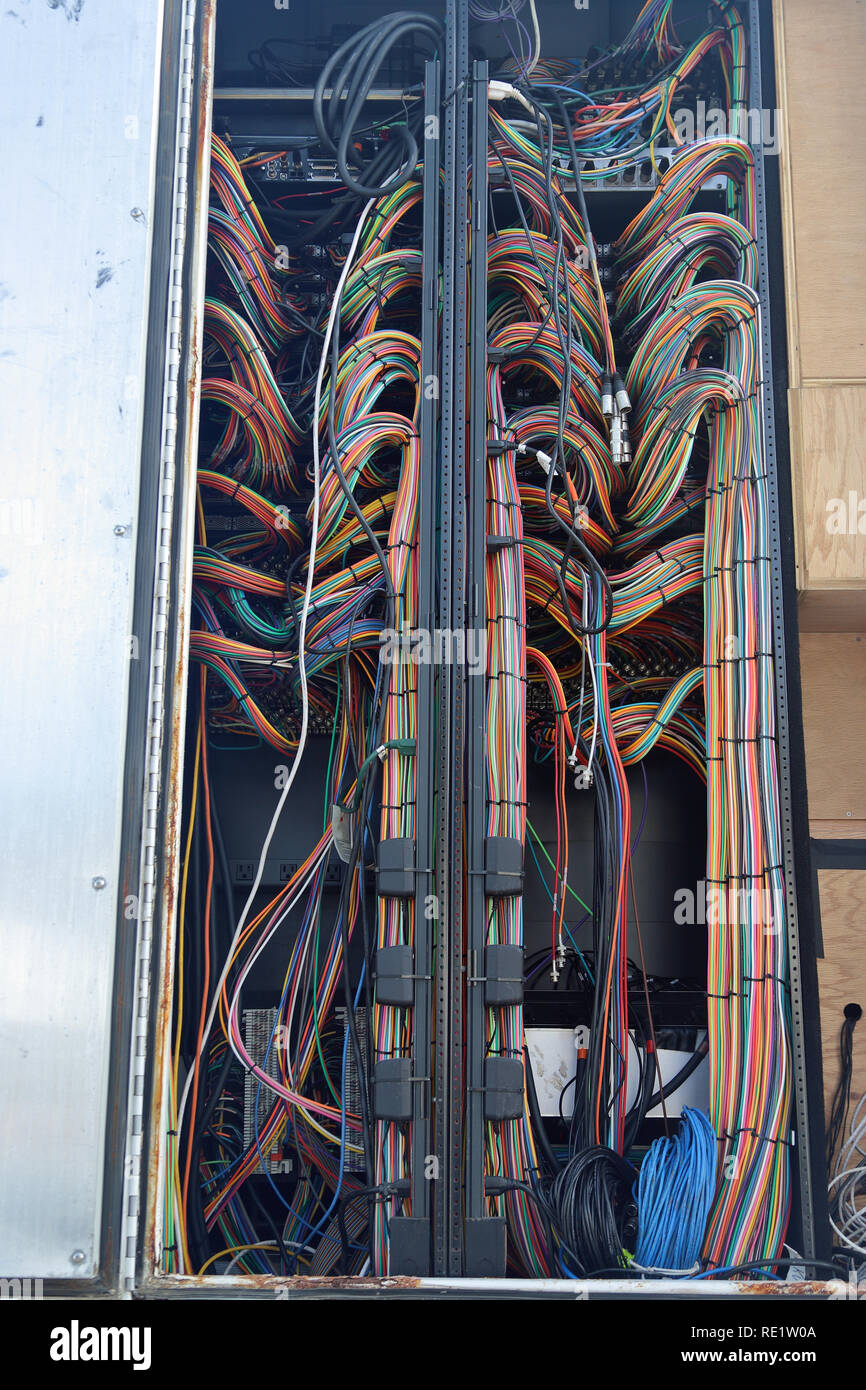 Broadcast television wiring structure in remote production ... on circuit breaker, distribution board, electrical engineering, electrical conduit, knob-and-tube wiring, national electrical code, electric motor, electric power distribution, extension cord, wiring diagram, earthing system, power cord, ground and neutral, alternating current, junction box, power cable, three-phase electric power,