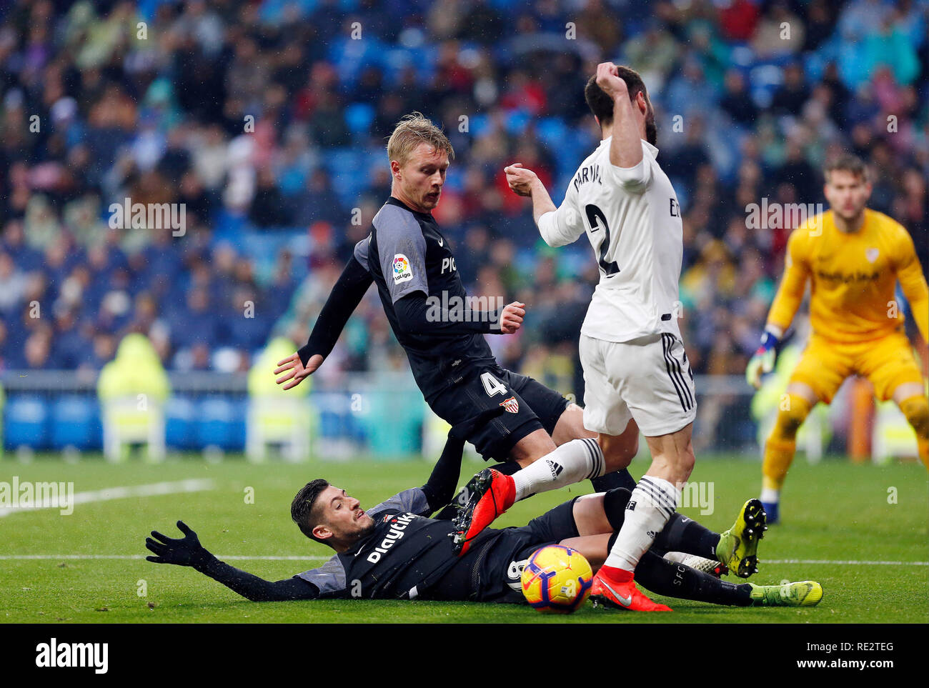 a4b89a80849 Dani Carvajal Stock Photos   Dani Carvajal Stock Images - Page 3 - Alamy