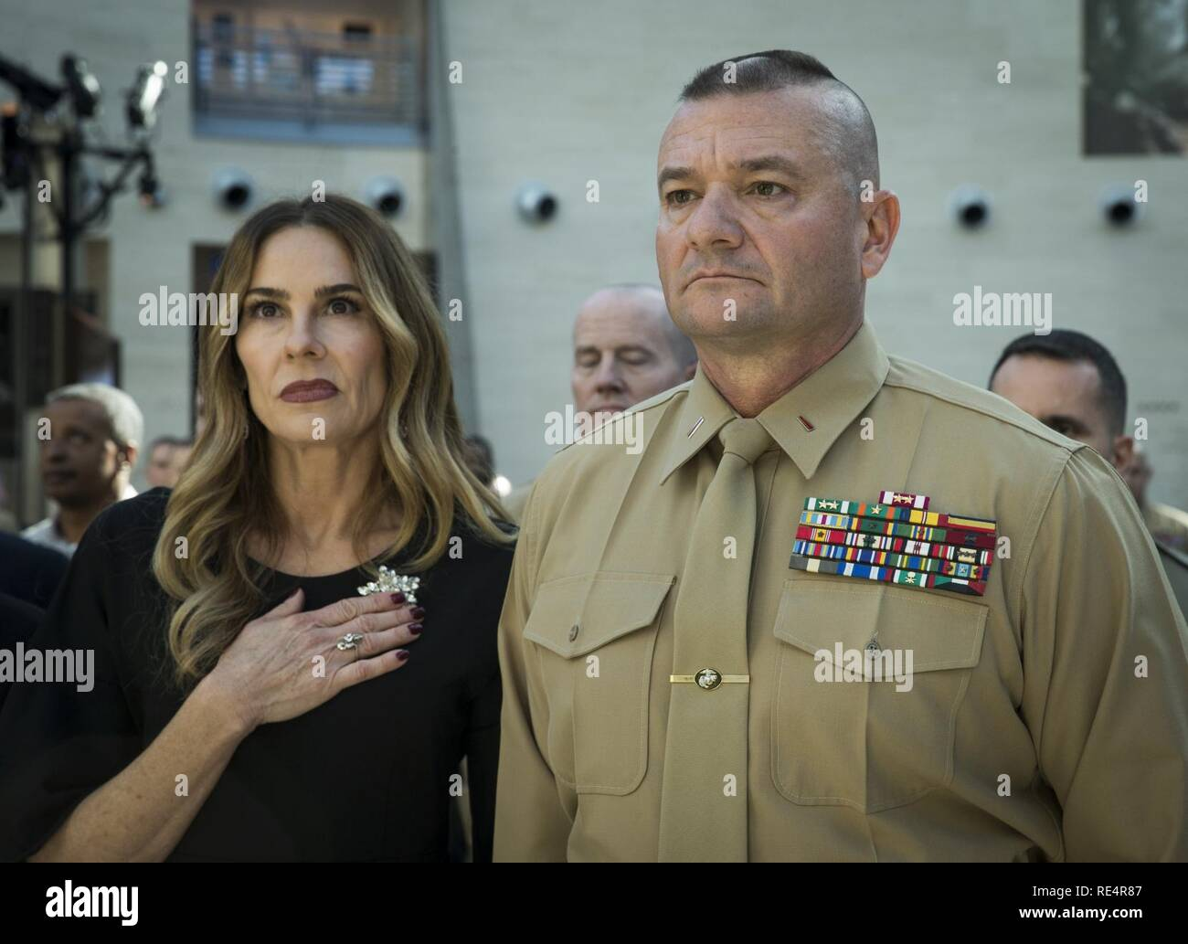 Chief Warrant Officer Stock Photos & Chief Warrant Officer