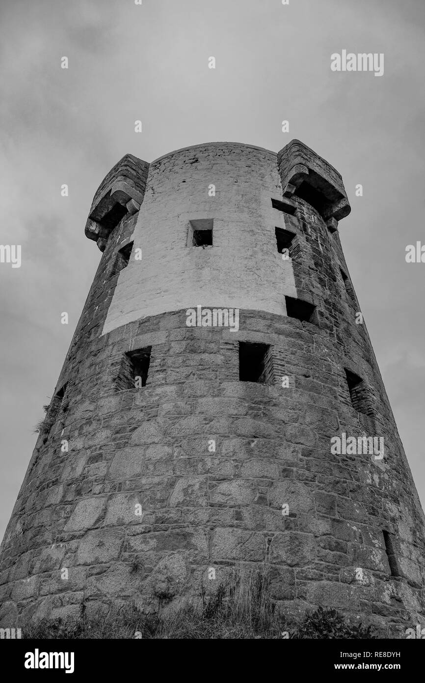 tower - Stock Image