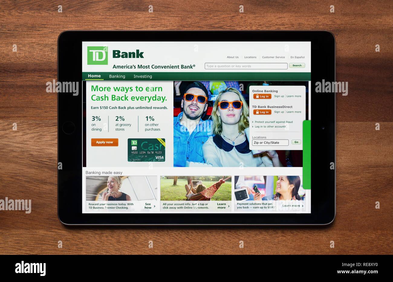 Td Stock Photos & Td Stock Images - Alamy
