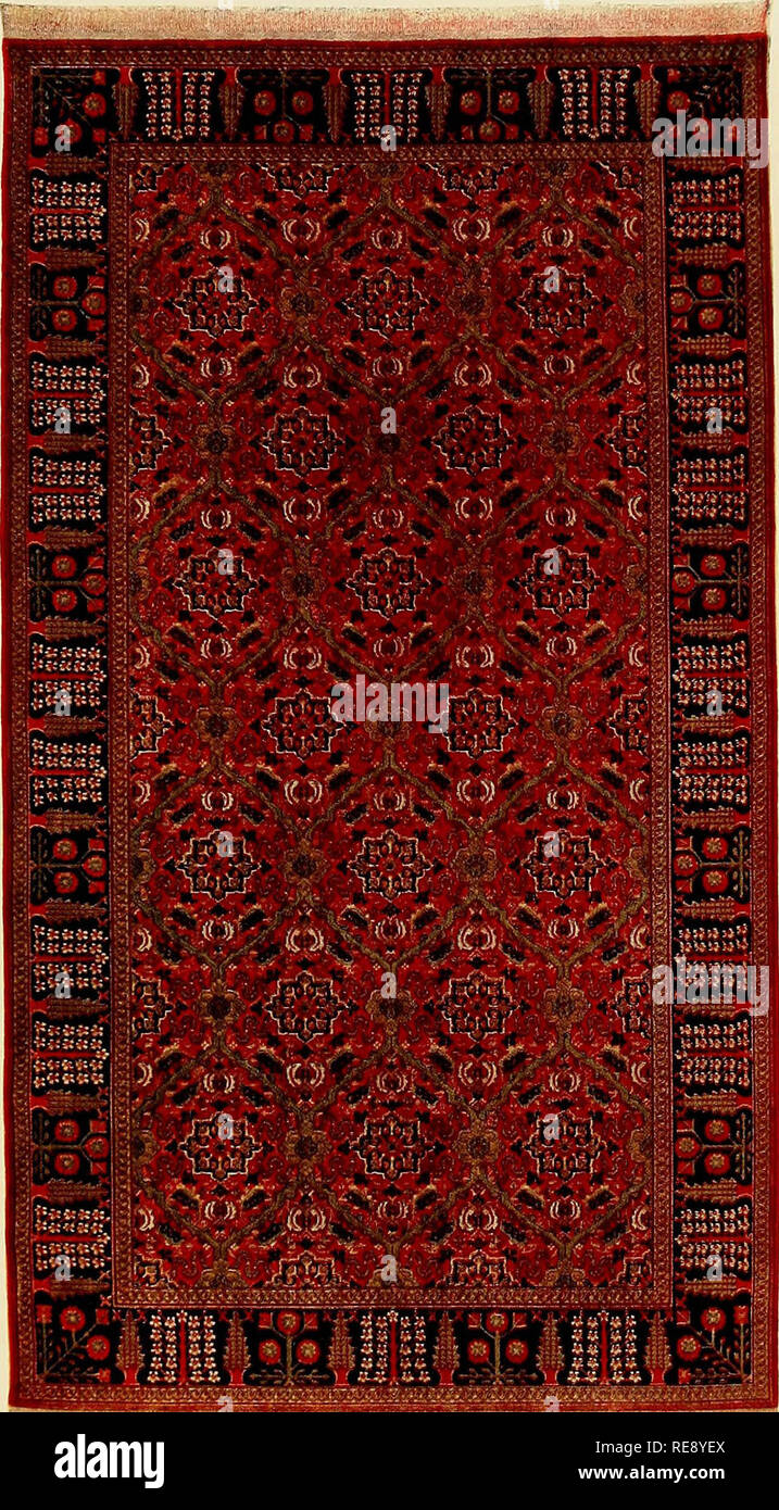 Oriental Carpets Runners And Rugs And Some Jacquard