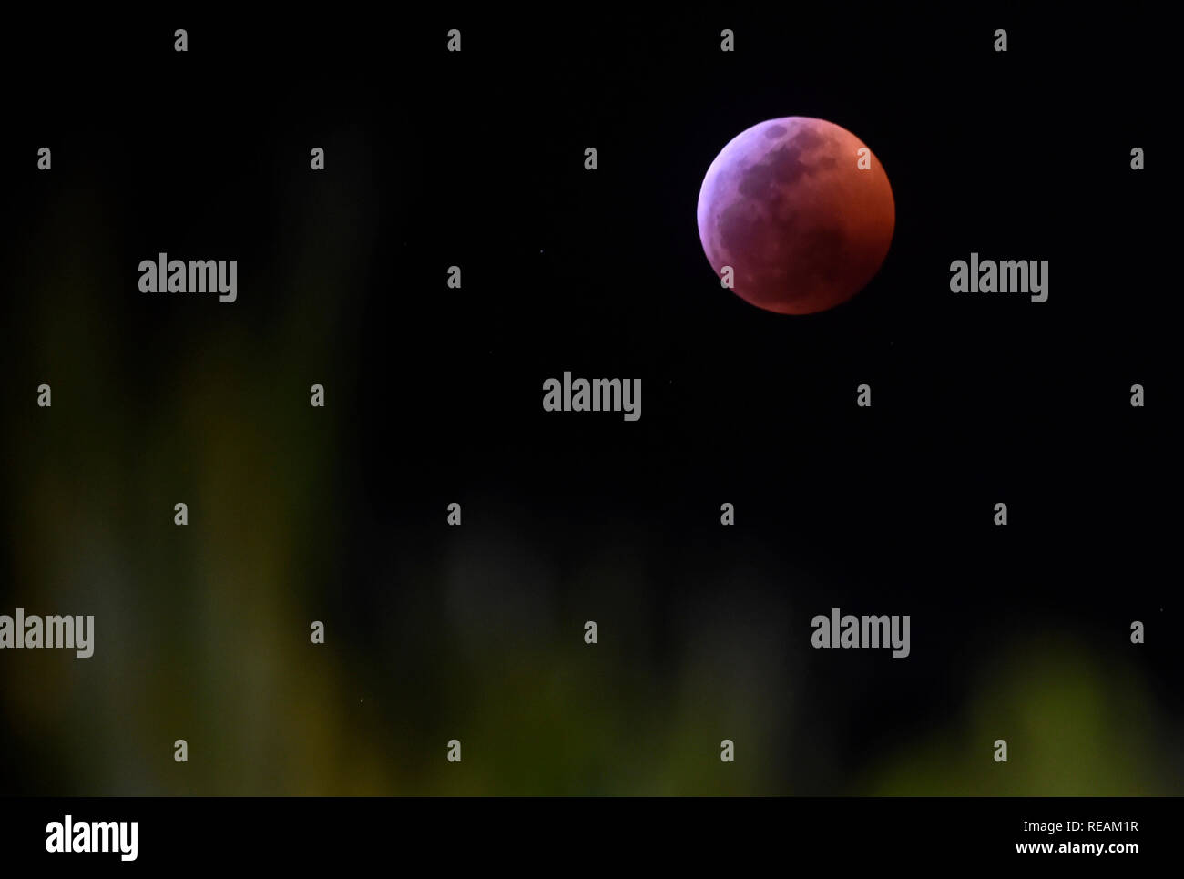 red moon 2019 las vegas - photo #18