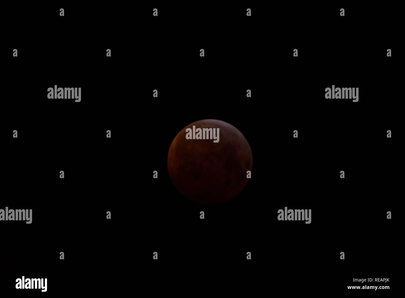 blood moon january 2019 location - photo #45