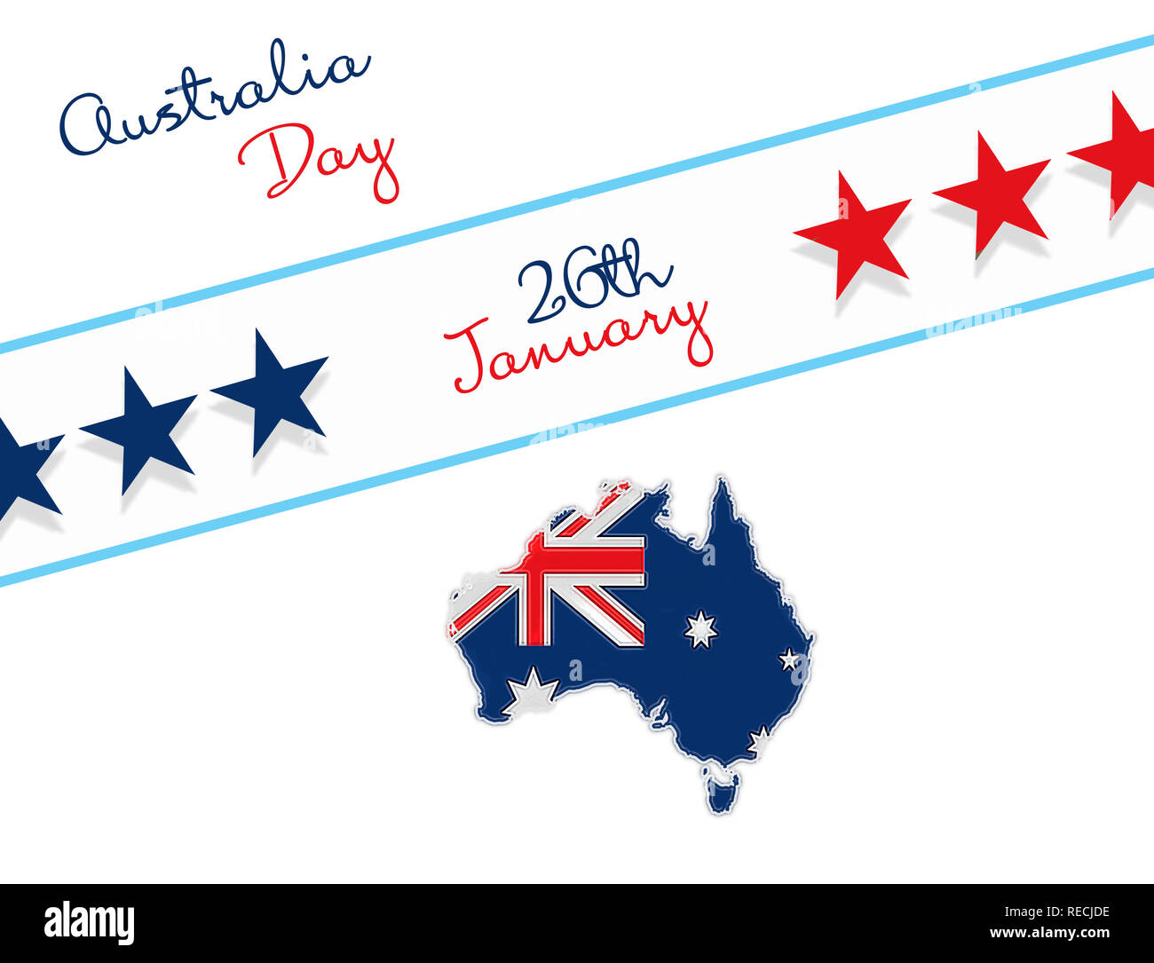 Map Of Australia 26th Parallel.Red Map Of Australia Stock Photos Red Map Of Australia Stock
