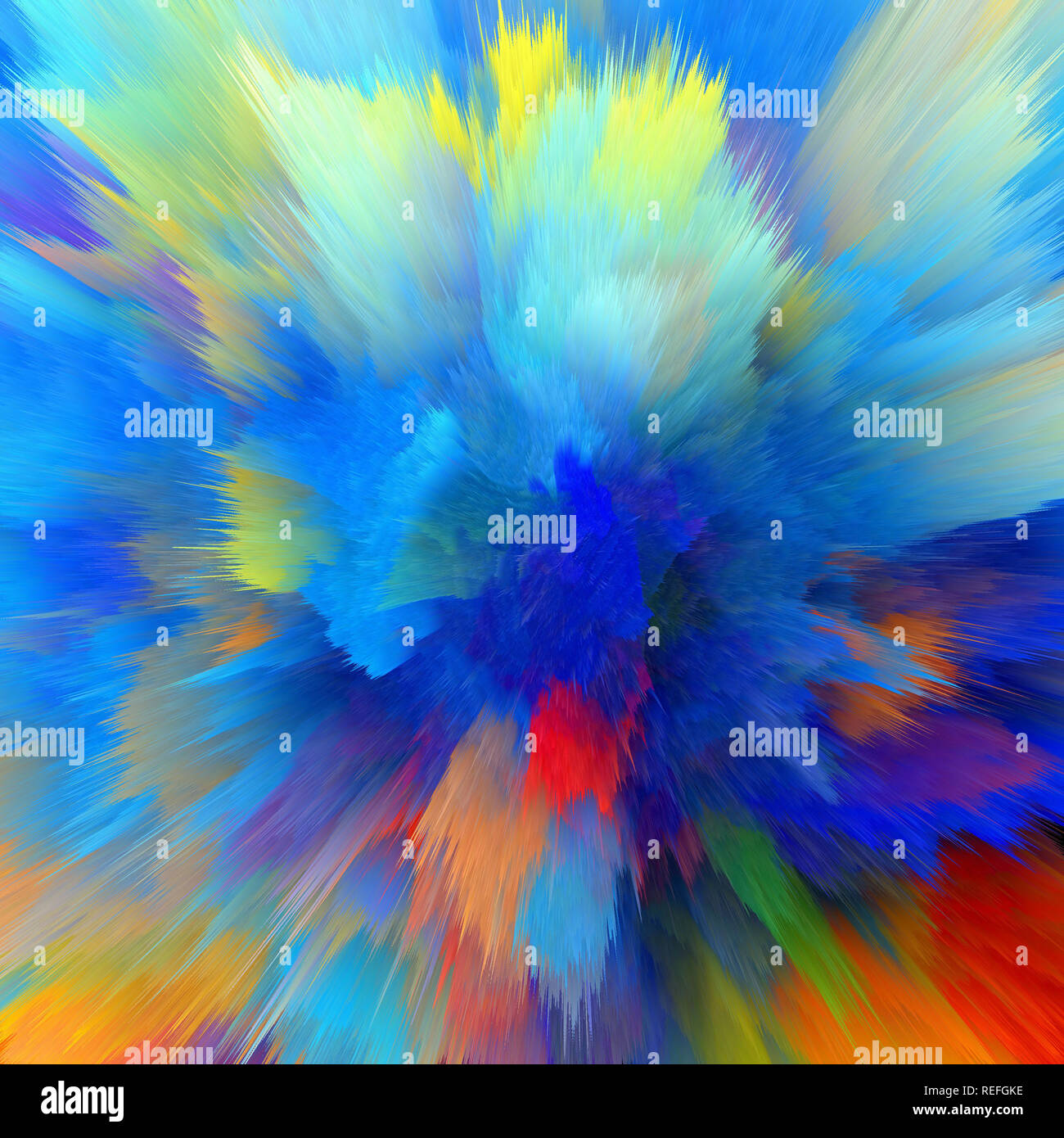 Abstract Texture Background Art Wallpaper Colorful Digital Painting Design Stock Big Size Watercolor And Oil Mix Pictorial Art Stock Photo Alamy
