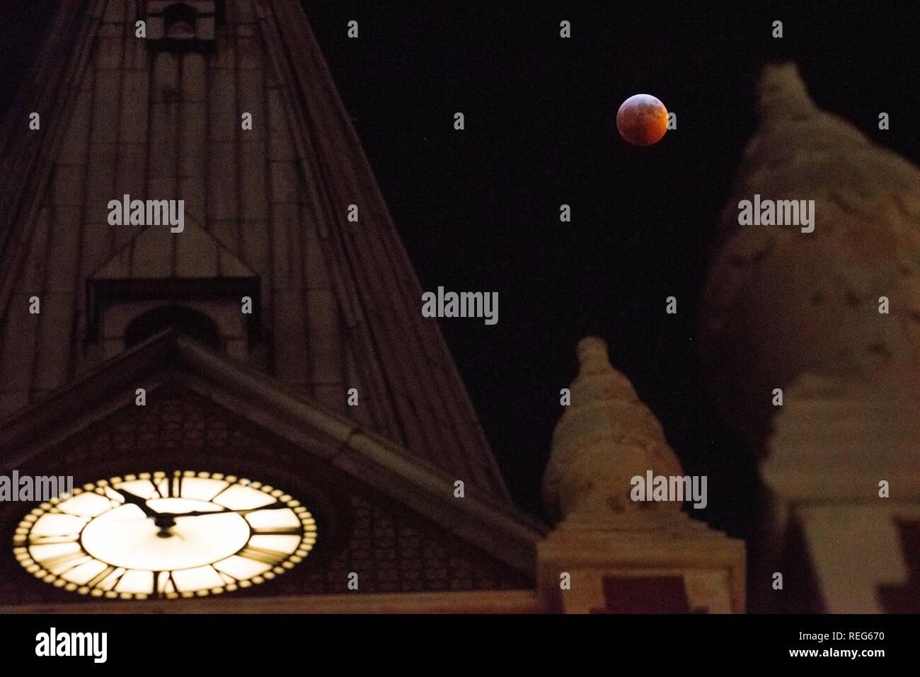 blood moon 2019 new york - photo #30
