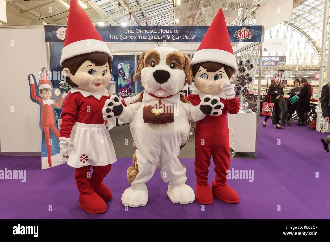 Fox Cubs Christmas Tale Stock Photos & Fox Cubs Christmas