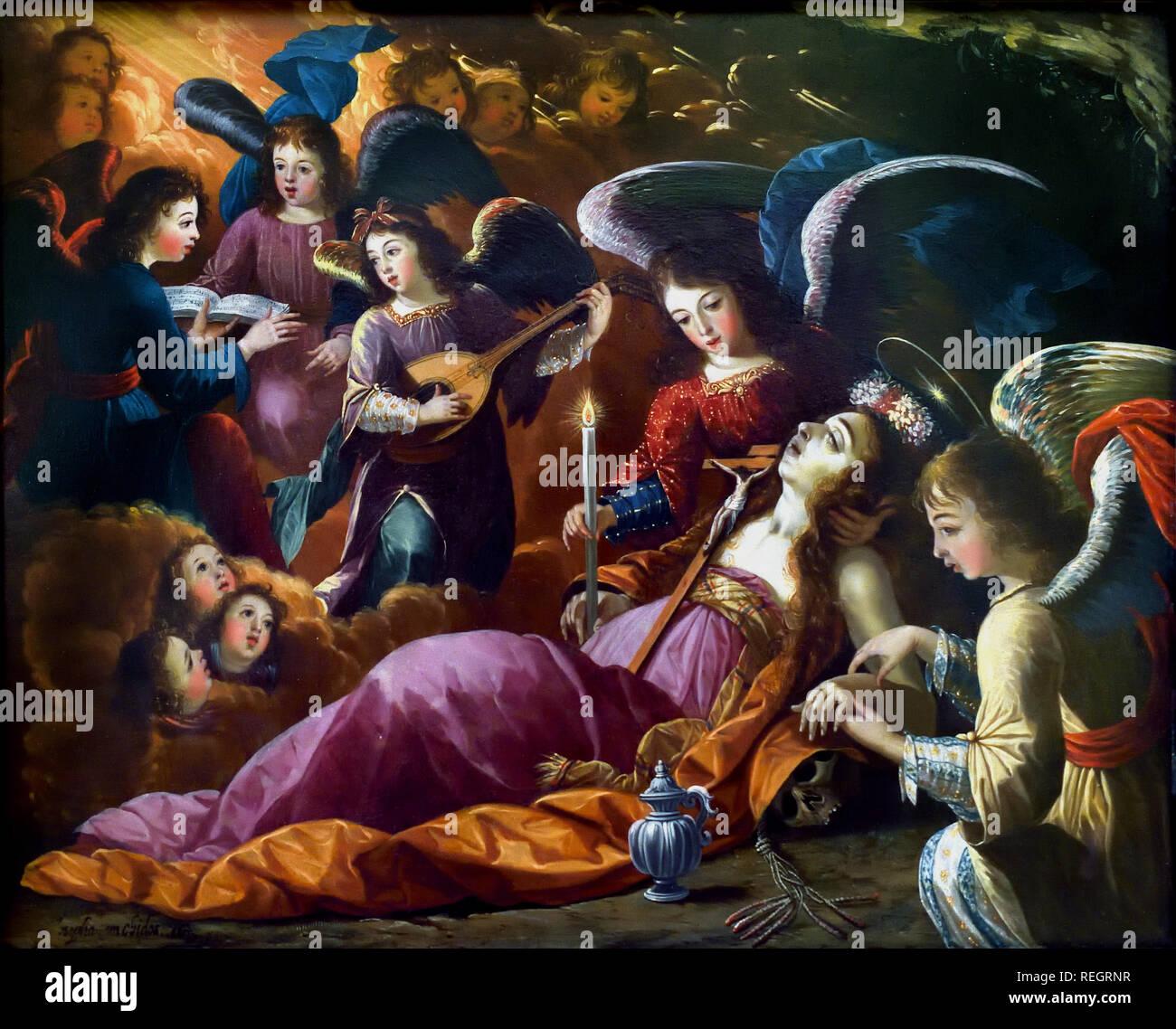 St Mary Of The Angels Catholic Church Stock Photos & St Mary