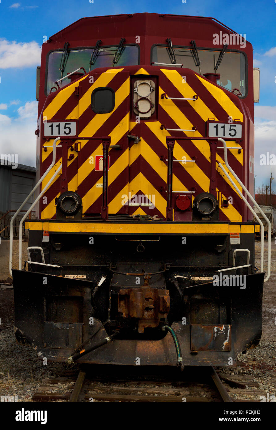 Rail Delivery Group Stock Photos & Rail Delivery Group Stock Images