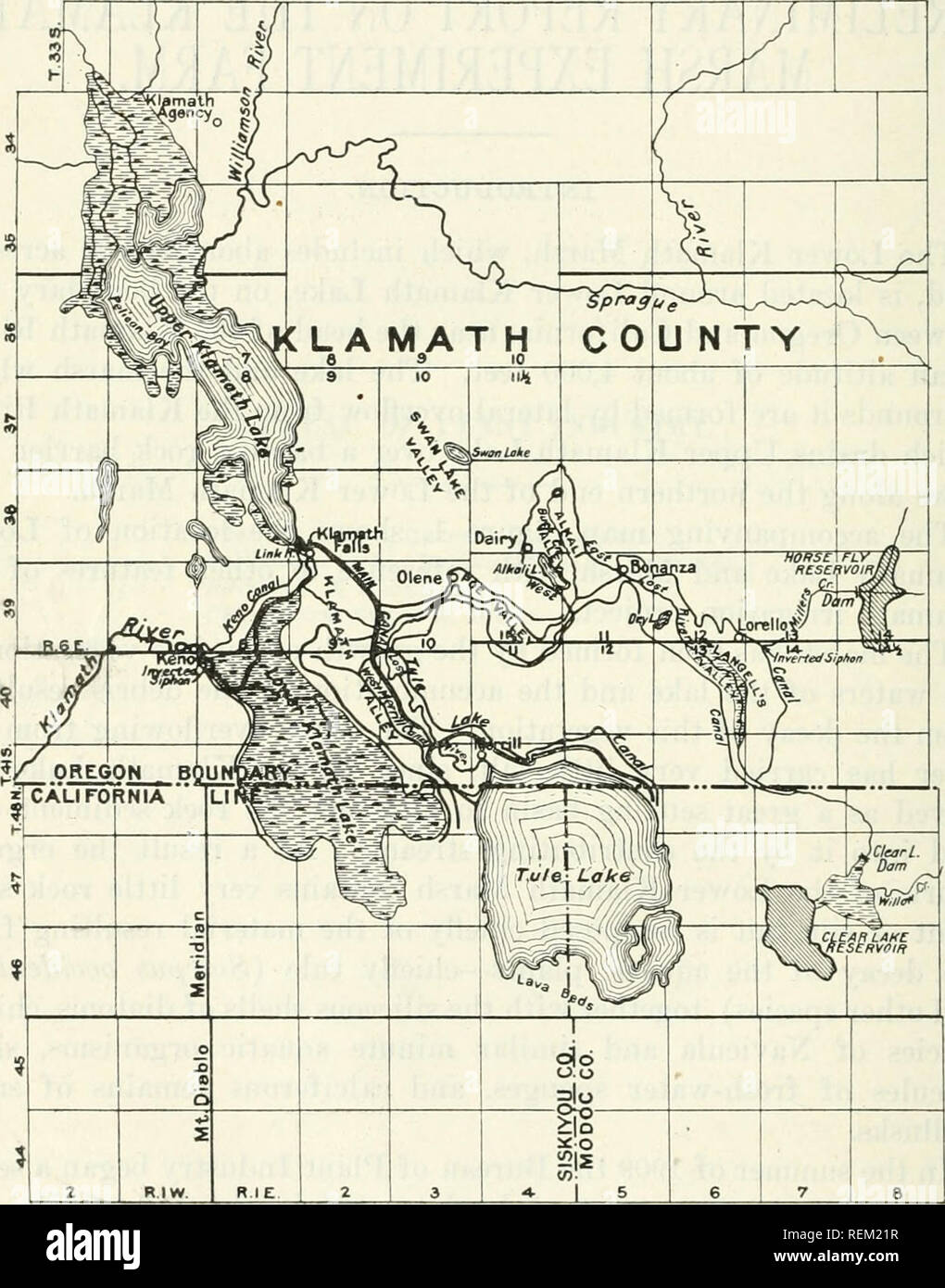Circular. Agriculture; Agriculture -- United States. 4 KEPOKT ON THE on klamath county map, trinity county map, six rivers national forest map, klamath national forest map, klamath basin map, humboldt county map, roosevelt national forest trail map, oregon rivers map, lake of the woods map, lower klamath national wildlife refuge map, klamath mountains map, morgan hill map, prairie creek redwoods state park map, trinity lake map, klamath marsh map, klamath lake map, southern oregon northern california map, highland map, redwood national and state parks map,