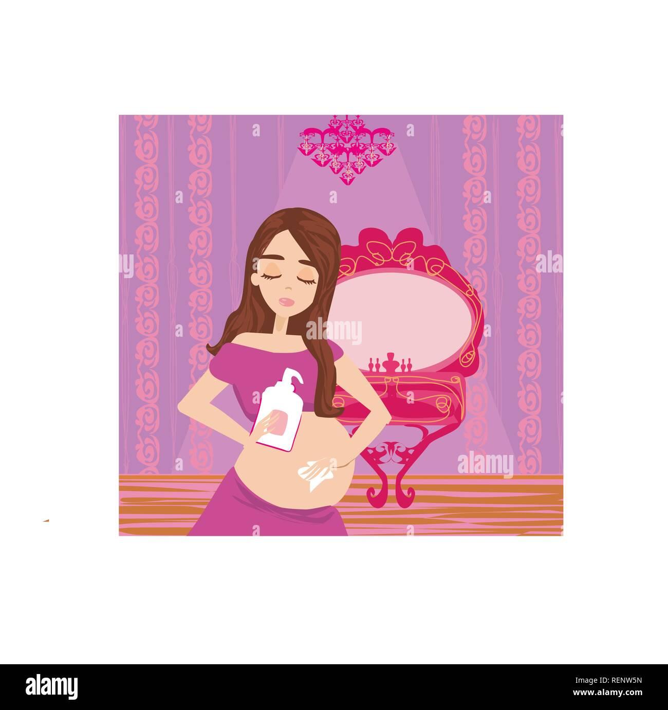 Tabella di condimento della donna tagliata Immagini Stock Immagini - Alamy-4926