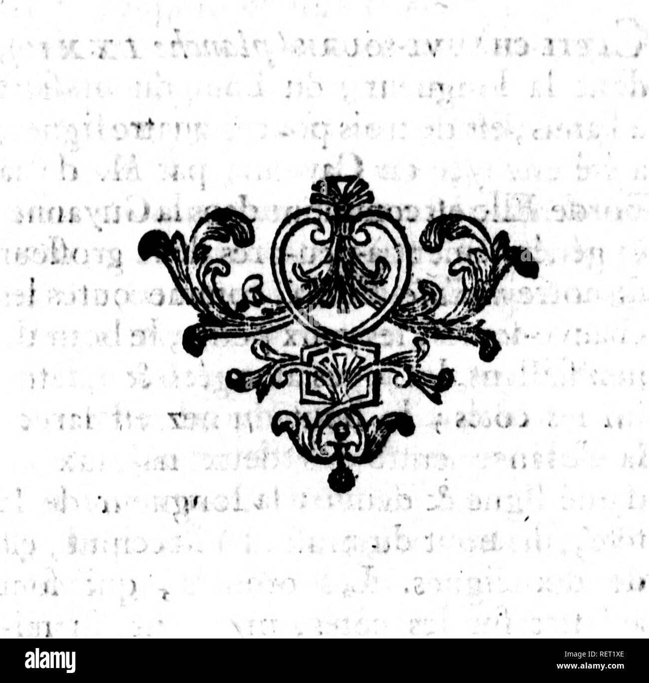 . Histoire naturelle, générale et particulière [microforme] : servant de suite a l'histoire des animaux quadrupedes. Sciences naturelles; Natural history. r'' de la gr. Chauve-Jauris^ &c. 107 Piedf. Pou ifiiefr Longueur de la jambe , ^9^..^,..,,,,^^^,,, puis le genou jufqu*au **â¢â^*,-â* talon .. » If Longueur depuis te talon juf- qu'au bout des ongles .. /f Longueur totale de Paiie // Largeur la plus grande du poi- > gnet au^ Ã«chancrures....' 'if 8 6i. % '..h' I. ib â »r' £â¬> t-. Please note that these images are extracted from scanned page images that may have been digital - Stock Image