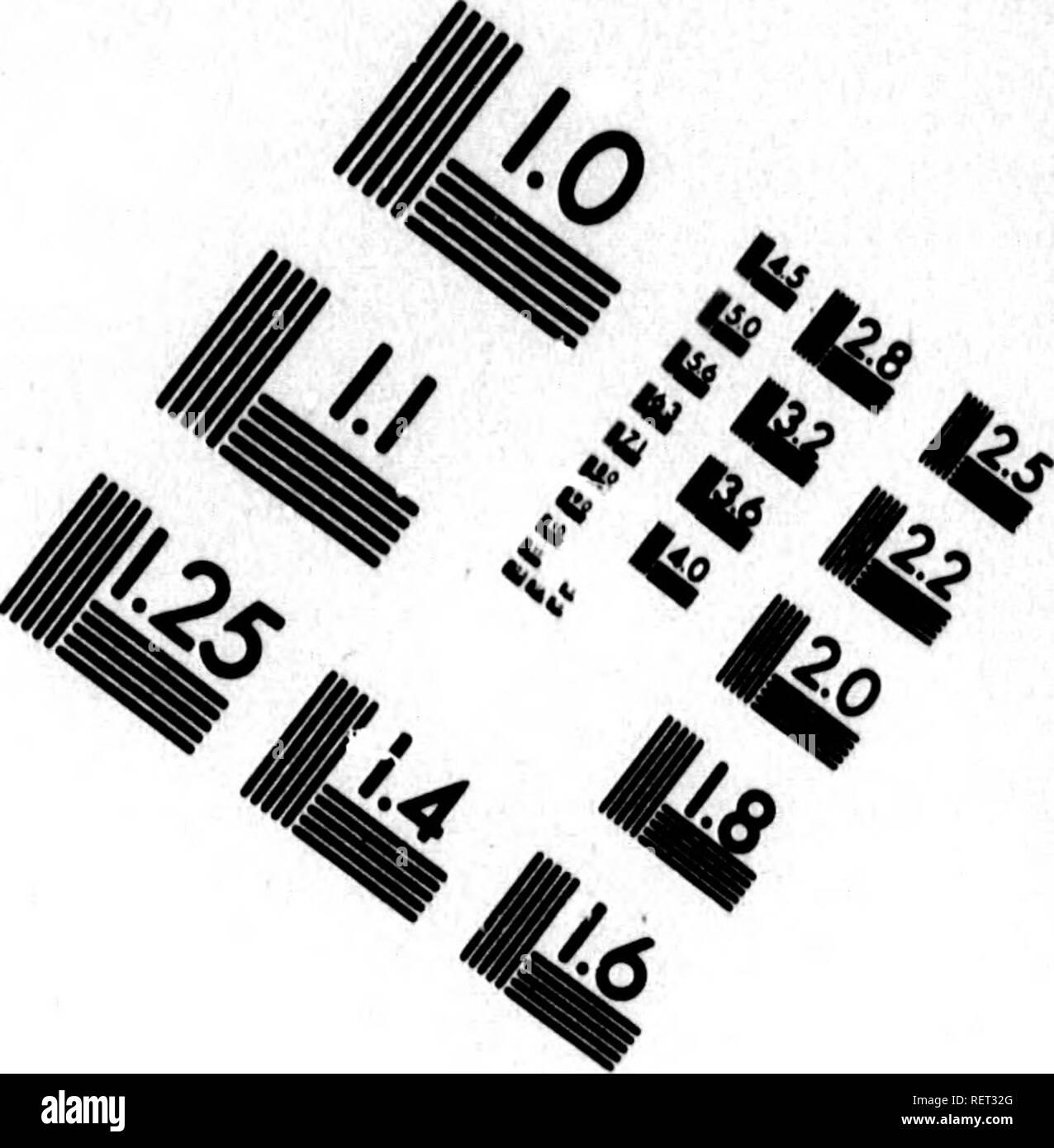 . Histoire naturelle, générale et particulière [microforme] : servant de suite à la théorie de la terre, & d'introduction à l'histoire des miné raux. Sciences naturelles; Natural history. IMAGE EVALUATION TEST TARGET (MT-3). 1.0 l.l 125 1122 â ii la 1^ 1^ â 4.0 12.0 lii iJ41^ 1 ^ ^// ^1 u â¢^1 ^ 7. Please note that these images are extracted from scanned page images that may have been digitally enhanced for readability - coloration and appearance of these illustrations may not perfectly resemble the original work.. Buffon, Georges Louis Leclerc, comte de, 1707-1788. A Paris : De l'Imp - Stock Image