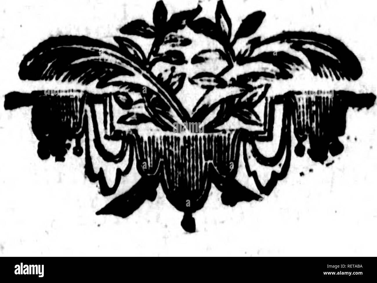 . Histoire naturelle, générale et particulière [microforme] : servant de suite à l'histoire des animaux quadrupèdes. Sciences naturelles; Natural history. $ 'M des Animaux quadrupède. 257 fert à broyer les alimcns : au contraire, les lamantins d*Amjrique 8c d'Afrique ont des dofgts ^ des ongles, & des dents molaires dans le fond de la gueule.. Please note that these images are extracted from scanned page images that may have been digitally enhanced for readability - coloration and appearance of these illustrations may not perfectly resemble the original work.. Buffon, Georges Louis Le - Stock Image