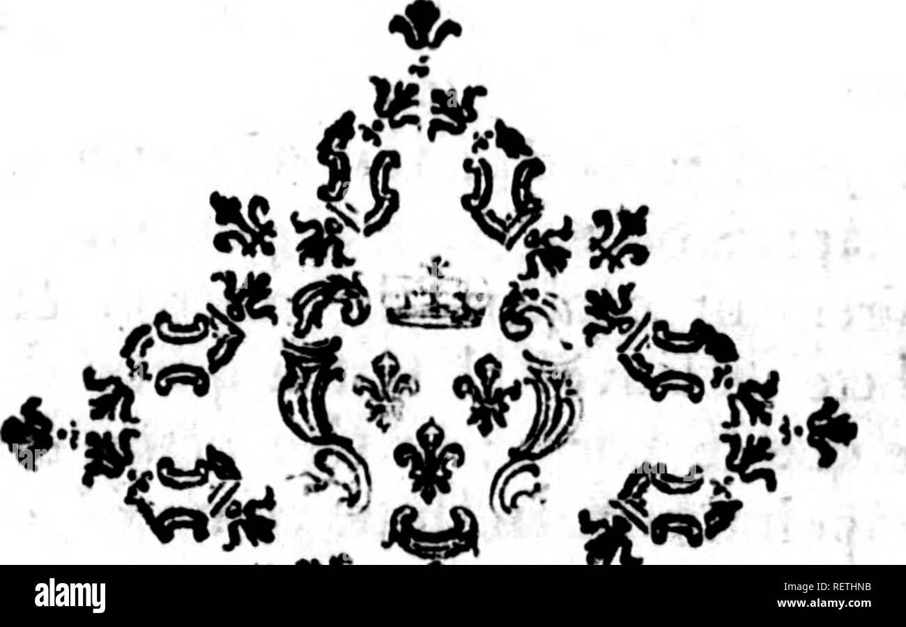 """. Histoire naturelle, générale et particulière [microforme]. Sciences naturelles; Natural history. yÂ« Mariklna, 3 } 5 <?orp$, avec un flocon aflcz (ênfible à l'extrémité de ia queue ; il marche à quatre pieds, & n'a qu'environ huit ou neuf pouces de longueur en tout. La femelle n'eft pas fusette à 1 ecoukineiU périodique. ' â - V.: 't- if'. '^1^ """"^"""" """"Ã^^ â¢r '. '. t ! 'â â ) ^. Please note that these images are extracted from scanned page images that may have been digitally enhanced for readability - coloration and appearance of these illustrations may not perfec - Stock Image"""