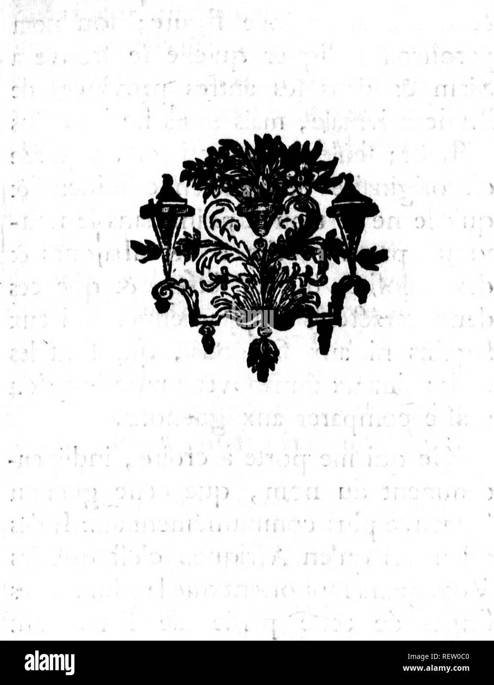 . Histoire naturelle, générale et particulière [microforme]. Sciences naturelles; Natural history. â¢: ^Jit.Moiiflac: '.. i8r d'un cendré - blanchâtre ; il marche à quatre pieds, & il n'a qu'environ un pied de longueur, la tête & ie corps compris. La femelle eft fujettc à l'écou- lement périodique. ; , f. ;..â¢<â .':. Please note that these images are extracted from scanned page images that may have been digitally enhanced for readability - coloration and appearance of these illustrations may not perfectly resemble the original work.. Buffon, Georges Louis Leclerc, comte de, - Stock Image