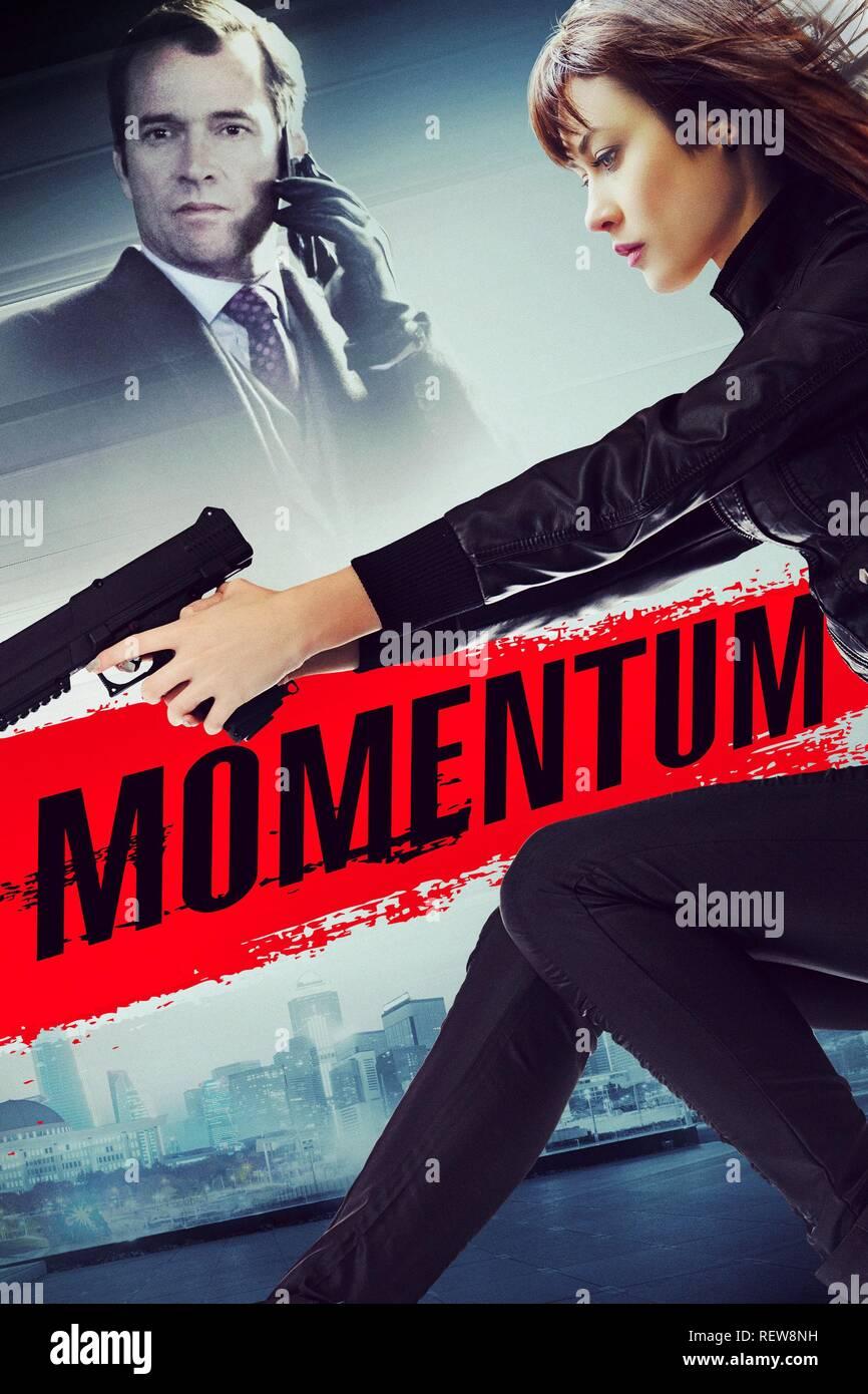 momentum 2015 movie length