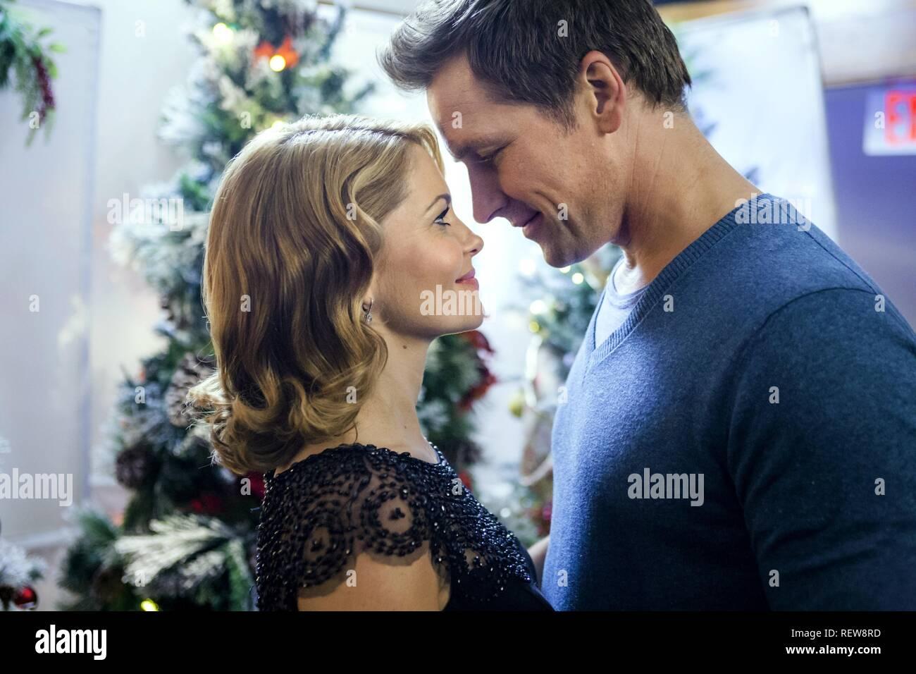 A Christmas Detour.Candace Cameron Bure Paul Greene Character S Paige