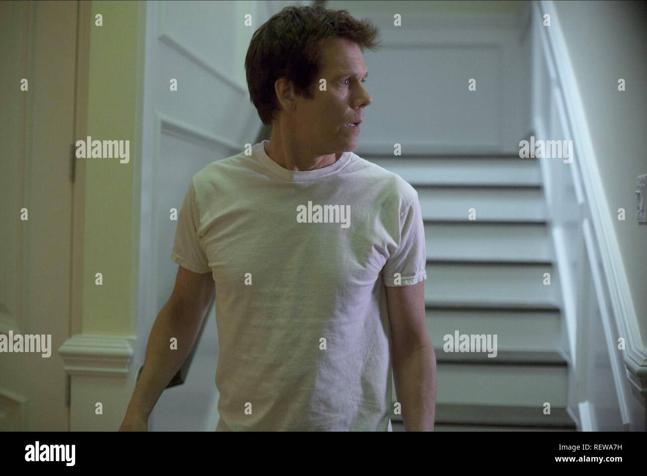 KEVIN BACON THE DARKNESS (2016) - Stock Image