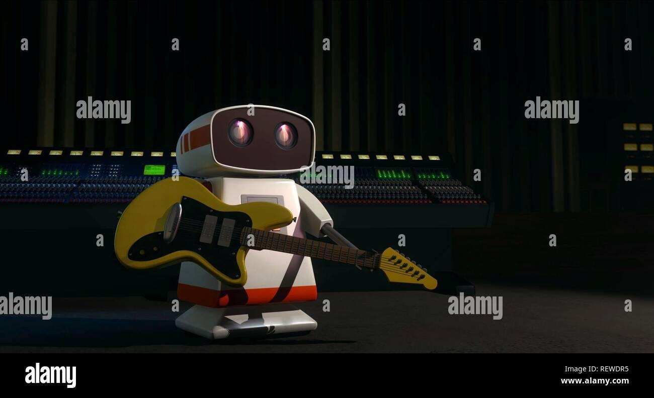 Robot Movies Stock Photos & Robot Movies Stock Images - Alamy