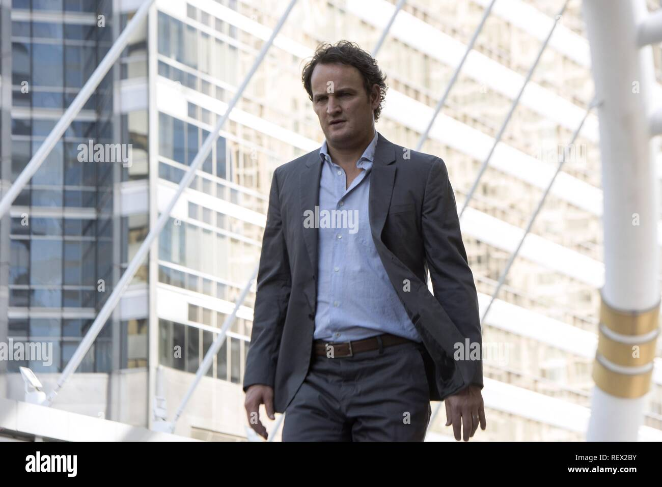 JASON CLARKE ALL I SEE IS YOU (2016) - Stock Image